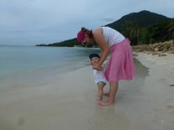 Thailand mit Baby, trau Dich das Abenteuer Thailand mit Babyy