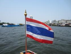 Koffer packen für Thailand