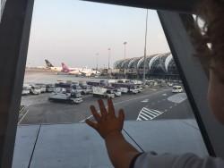 Die Reise mit Kleinkind nach Thailand