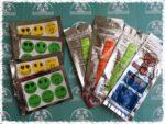 Anti Moskito Sticker Verlosung