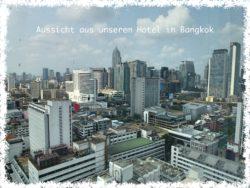 Bangkok mal anders