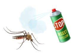 Mückenschutz für Thailand