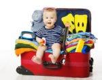 Reise-Gadgets für Kinder auf reisen.