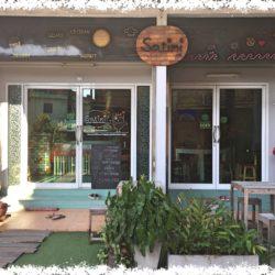 Satimi Eiscafe