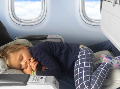 Fly Legsup für Kinder leihen