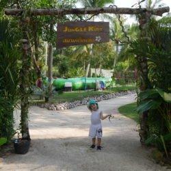Jungle Kids Koh Phangan